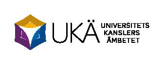 UKÄ logotyp